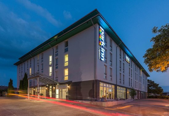 Park Inn by Radisson Gottingen