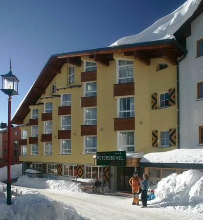 Photo of Sporthotel Petersbuhel Obertauern