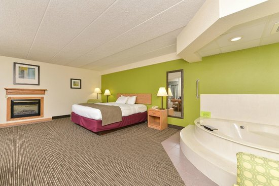 Photo of AmericInn Lodge & Suites Rehoboth Beach