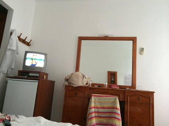 Photo of Olimpos Hotel Datca