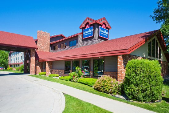 Photo of AmericInn Hotel & Suites Grand Forks