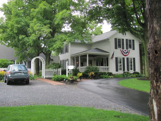 Bed And Breakfast Clinton Ny Tripadvisor