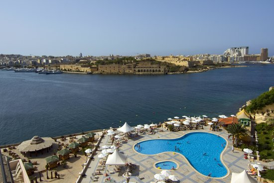 Photo of Excelsior Grand Hotel Valletta