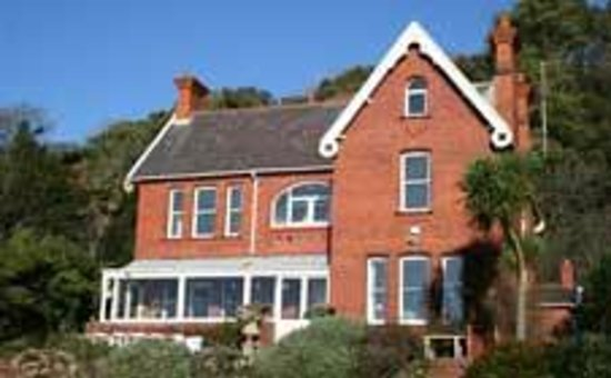 Langland Bay House