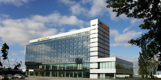 Photo of Angelo Airporthotel Ekaterinburg Yekaterinburg