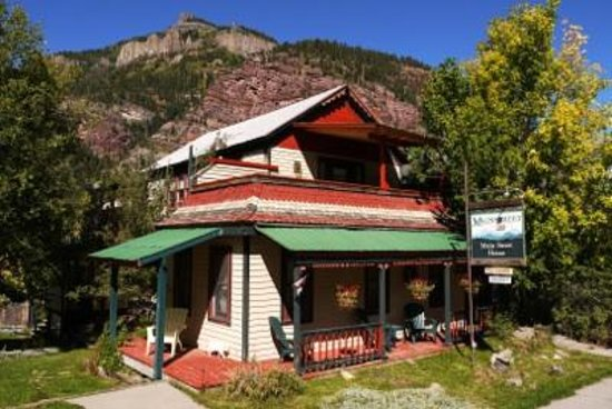Photo of Main Street B and B's Ouray