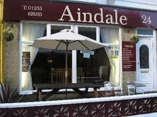 Photo of Aindale Blackpool