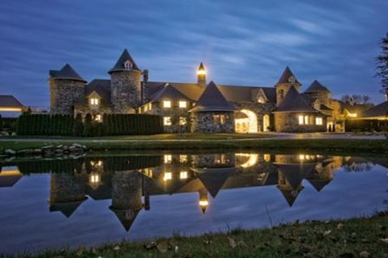 Castle Farms Charlevoix Mi Hours Address Top Rated