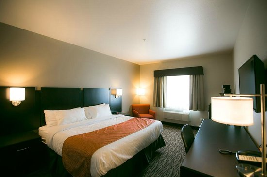 Photo of Roosevelt Inn & Suites Watford City
