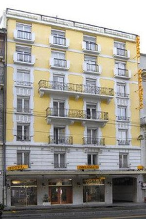Photo of Hotel Diplomate Geneva