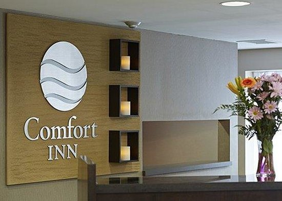 Photo of Comfort Inn Ottawa East