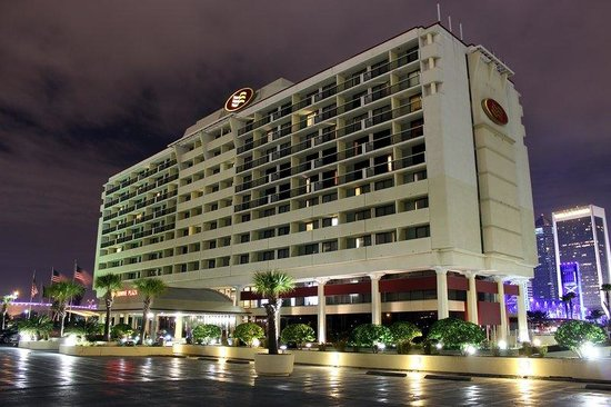 Photo of Crowne Plaza Jacksonville Riverfront Hotel