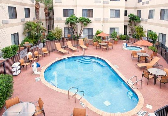 Photo of Courtyard by Marriott McAllen Airport