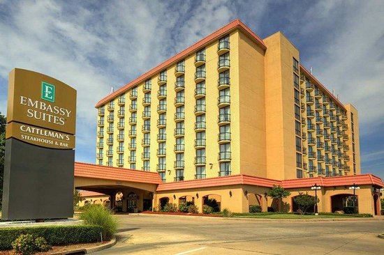 Photo of Embassy Suites Tulsa - I-44