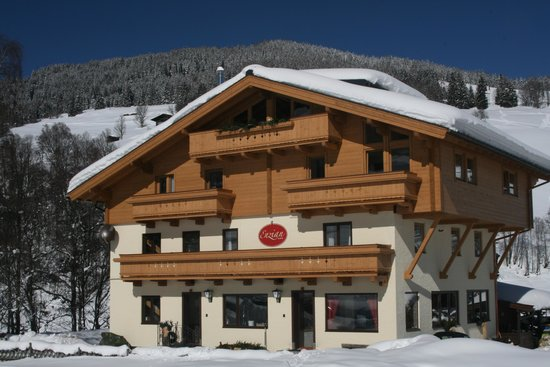 Photo of Pension Enzian Saalbach