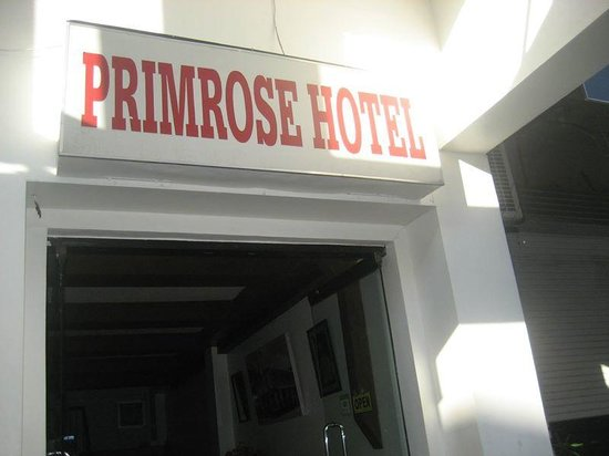 Photo of Primrose Hotel Tacloban