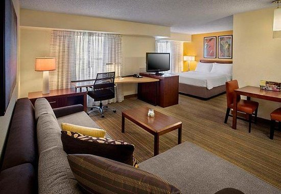 Photo of Residence Inn Allentown Bethlehem