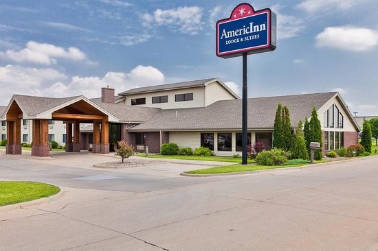 AmericInn Lodge & Suites Muscatine