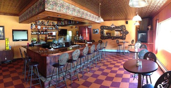 Bar Picture Of Domenic 39 S Pizzeria Killington TripAdvisor