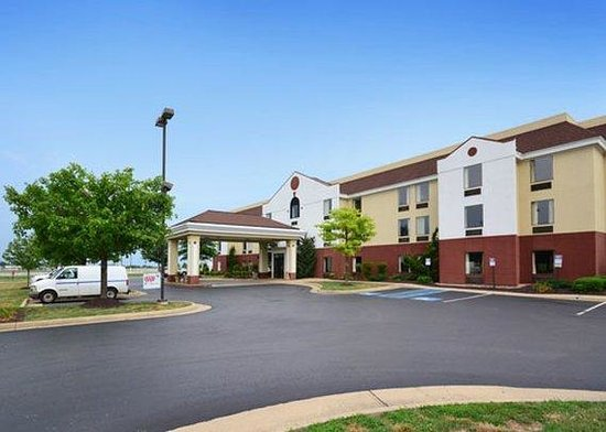 Photo of Comfort Inn Woodstock