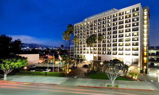 Photo of Crowne Plaza Beverly Hills Los Angeles