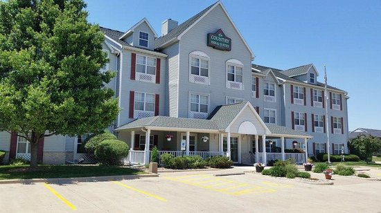 Country Inn & Suites By Carlson, Bloomington-Normal West