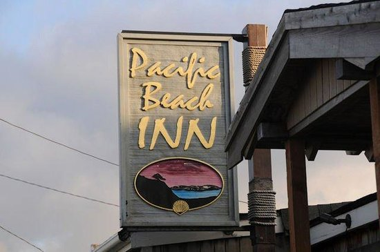 ‪Pacific Beach Inn‬