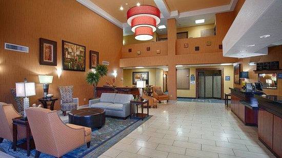 Photo of BEST WESTERN Plus Fresno Inn