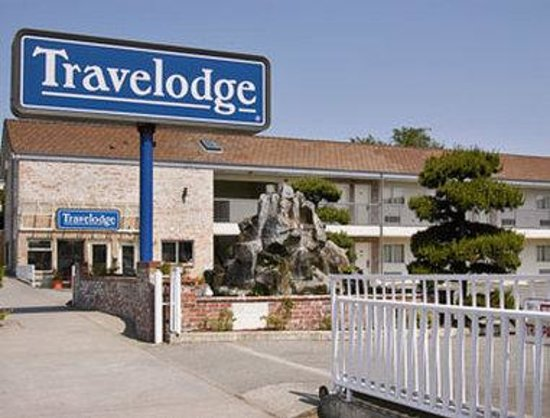 Travelodge Seattle North of Downtown