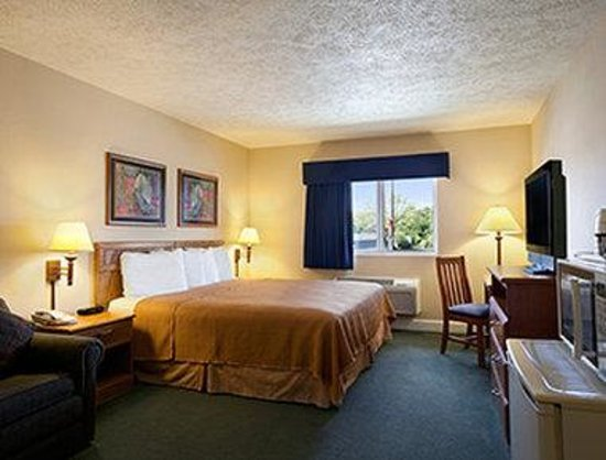 Travelodge Grand Island