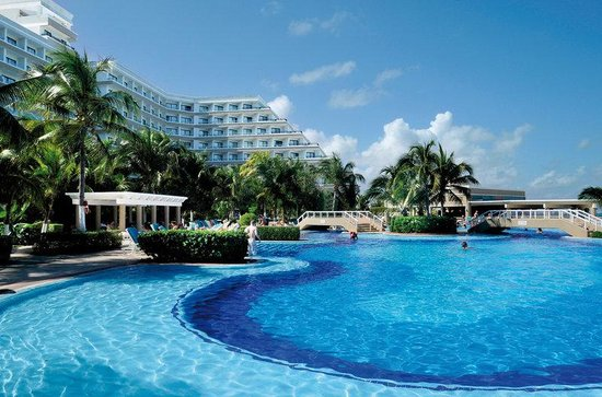 Photo of Hotel Riu Caribe Cancun