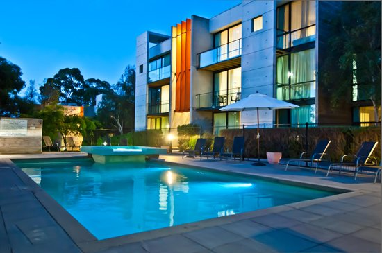 Phillip Island Apartments