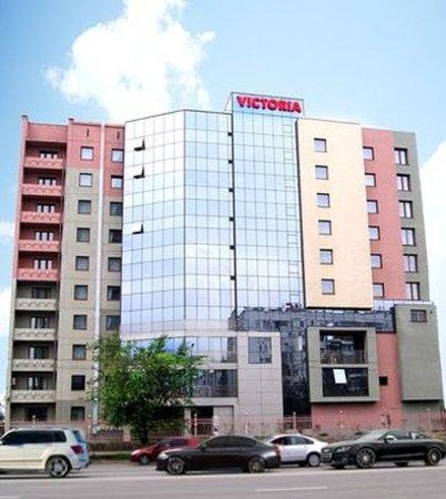 Photo of Park-Hotel Victoria Chelyabinsk