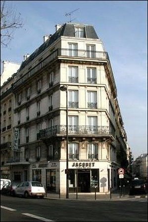 Photo of Avenir Hotel Paris