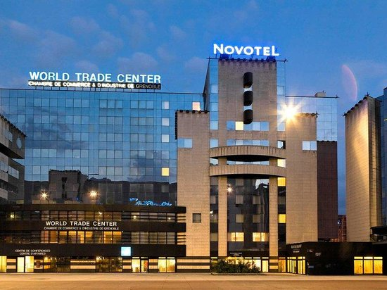 Photo of Novotel Grenoble Centre