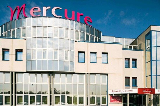 Photo of Mercure Rennes Cesson Cesson-Sevigne
