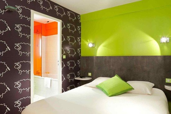 Photo of Ibis Styles Amiens Cathedrale