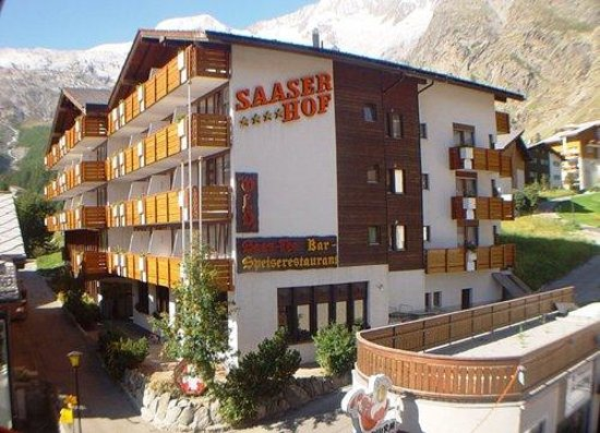 Photo of Golfhotel Saaserhof Saas-Fee