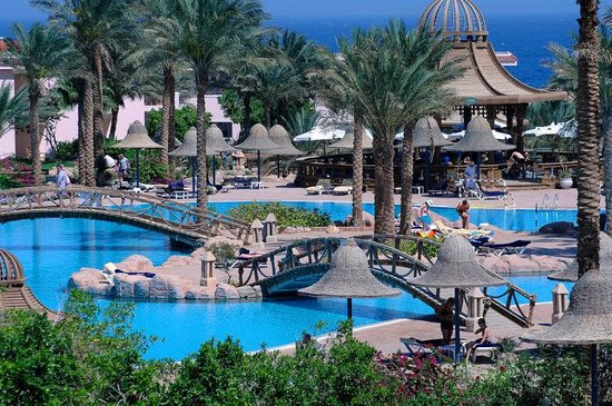 Photo of Radisson Blu Resort, Sharm El Sheikh Sharm El-Sheikh