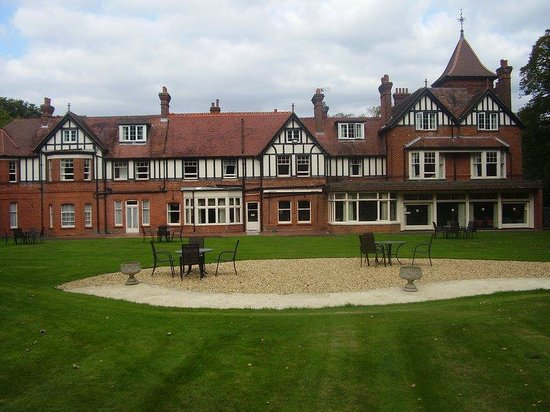 Photo of Forest Park Hotel Brockenhurst