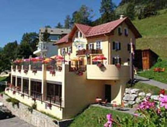 Photo of Au Bel Air Hotel Leysin