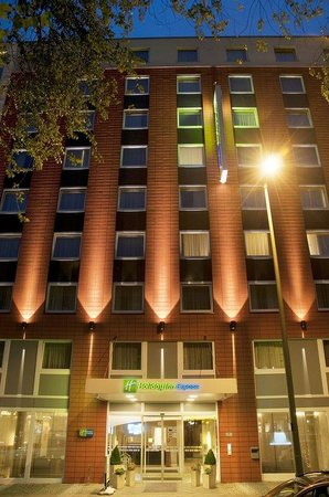 Photo of Holiday Inn Express Berlin City Centre-West