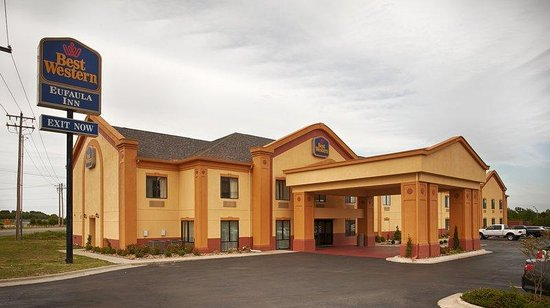 Best Western Eufaula Inn