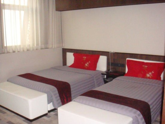 Photo of Jiao Lou Business Hotel Forbidden City Beijing