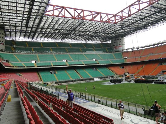 k 225 san siro milan - photo#36