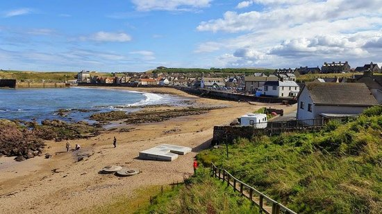 Eyemouth Picture Of Eyemouth Holiday Park Park Resorts