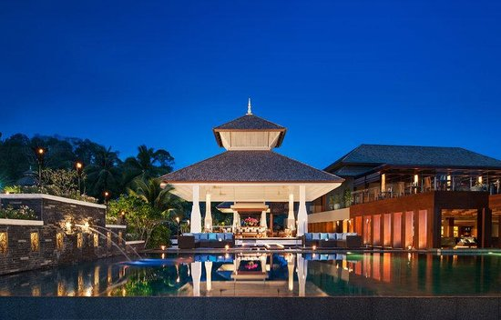 Photo of Anantara Phuket Layan Resort & Spa Layan Beach