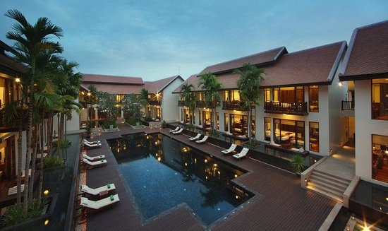 Photo of Anantara Angkor Resort & Spa Siem Reap
