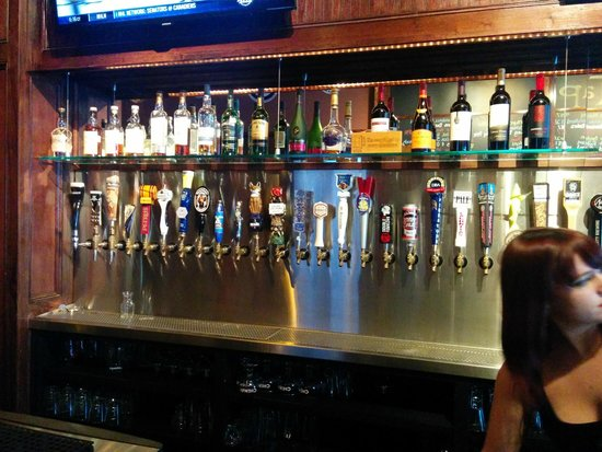 The Brass Tap - Round Rock