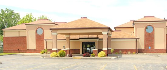 Photo of Comfort Inn Lockport